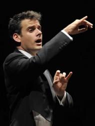 Philippe Jordan - Critique sortie Classique / Opéra