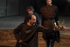 La tragédie du roi Richard II - Critique sortie Théâtre