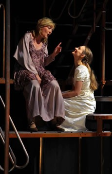 Roméo et Juliette - Critique sortie Théâtre
