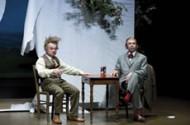Un pied dans le crime - Critique sortie Théâtre
