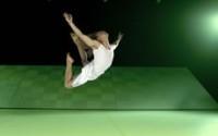 Crédit photo: DR. Légende photo: La danse musclée de Gary Stewart