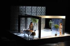 Harper Regan - Critique sortie Théâtre