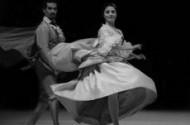 Légende : La danse baroque, une histoire à revisiter. Photographie : Christian Ganet.