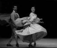 La Belle Dame - Critique sortie Danse