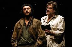 Le Crépuscule du Che - Critique sortie Théâtre