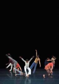 Dancers ! - Critique sortie Danse