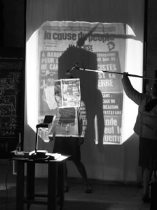 Trilogie Foucault 71 - Critique sortie Théâtre