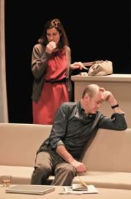 Le Problème - Critique sortie Théâtre