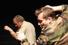 Woyzeck - Critique sortie Théâtre