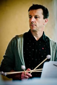 Franck Tortiller sort le grand jeu - Critique sortie Jazz / Musiques