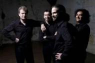 Quatuor Caliente, Encuentro - Critique sortie Jazz / Musiques