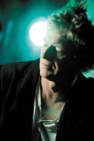 Rodolphe Burger - Critique sortie Jazz / Musiques