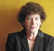 Anne-Marie Lazarini - Critique sortie Théâtre