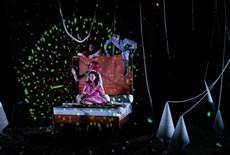 Festival 2011 des Ecritures - Critique sortie Théâtre