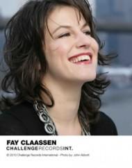 Fay Claassen - Critique sortie Jazz / Musiques