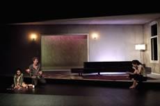 Dealing with Clair – Claire en affaires - Critique sortie Théâtre