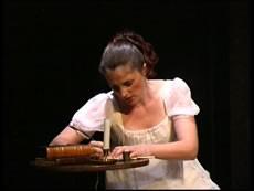 Les trois vies de Jane Austen - Critique sortie Théâtre