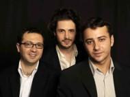 Jazz Club au Prisme - Critique sortie Jazz / Musiques