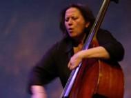 Joëlle Léandre Sudo Quartet - Critique sortie Jazz / Musiques