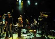 Django Bates « Beloved Bird » / Radiation 10 - Critique sortie Jazz / Musiques