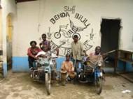 Staff Benda Bilili - Critique sortie Jazz / Musiques