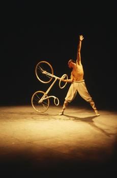 25 ans de cirque à Châlons - Critique sortie Théâtre