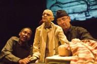 Woyzeck on the Highveld - Critique sortie Théâtre