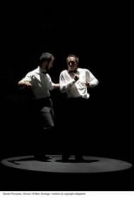 L'humour et le burlesque au Centre National de la Danse - Critique sortie Danse