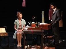 Les Retrouvailles - Critique sortie Théâtre