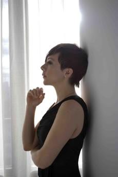 Gretchen Parlato - Critique sortie Jazz / Musiques