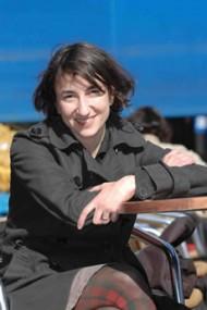 Marion Aubert - Critique sortie Théâtre