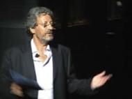 Jean-Joël le Chapelain, directeur de L'apostrophe - Critique sortie Théâtre