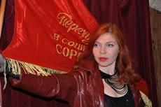 Maïakovski, Elsa, Aragon, ils se sont retrouvés à Paris - Critique sortie Théâtre