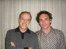 Mario Gonzalez et Christophe Patty - Critique sortie Théâtre