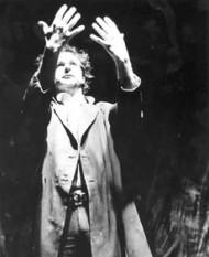 Yves Ferry - Critique sortie Théâtre