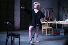 Persona.Marilyn - Critique sortie Théâtre