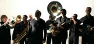 Hazmat Modine - Critique sortie Jazz / Musiques