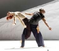Vaison Danses - Critique sortie Danse
