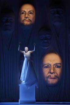 Agamemnon - Critique sortie Théâtre