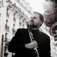David Krakauer Klezmer Madness - Critique sortie Jazz / Musiques