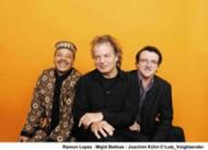 Charlie Jazz Festival - Critique sortie Jazz / Musiques