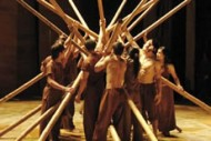 Lang Toî mon village/reprise - Critique sortie Théâtre