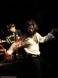 Tango Bien - Critique sortie Danse