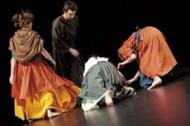 Uzès Danse - Critique sortie Danse