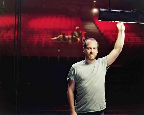 Un théâtre de la réparation - Critique sortie Avignon / 2011