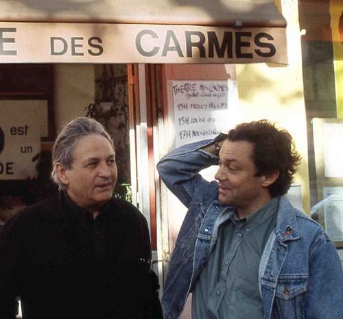 Chatroom - Critique sortie Avignon / 2009