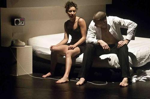 Chambres d'hôtel - Critique sortie Avignon / 2011