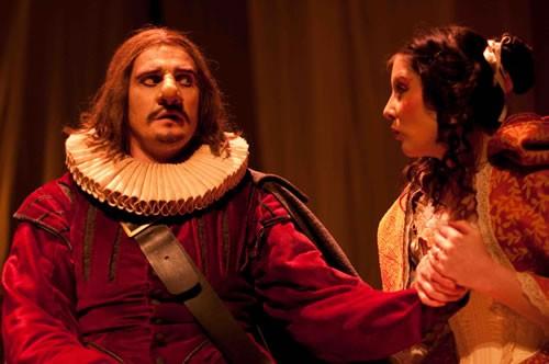 Cyrano - Critique sortie Avignon / 2011