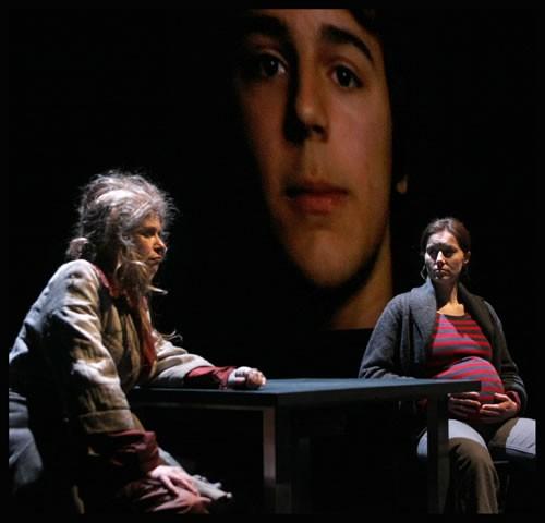 Future no Future - Critique sortie Avignon / 2011