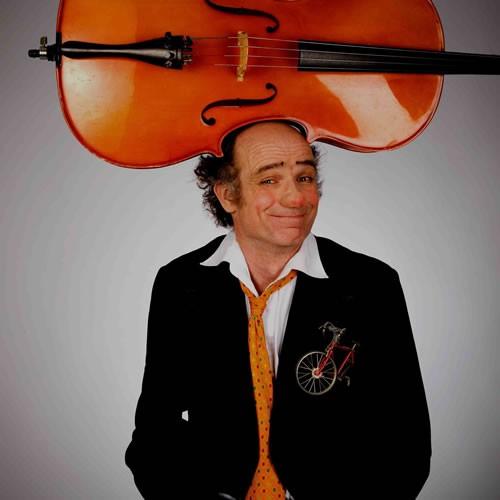 Rafistol, Velo Cello con Vibrato - Critique sortie Avignon / 2011